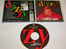 CD - The Best of Tommy Roe # S18