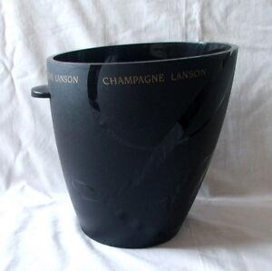 Lanson Champagne Cooler