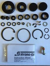 New OEM Genuine Hydro Gear 71410 Seal Kit for hydrostatic lawn mower transaxle
