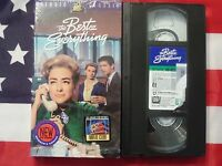 The Best of Everything (VHS, 1959) Joan Crawford, Hope Lange,  Stephen Boyd Rare