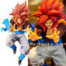Collections Anime Jouets Figure Dragon Ball Z Gogeta Figurines Statues 20cm