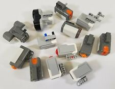 0.45 Lb Lot Of Lego Electronics Toy Parts - BEA