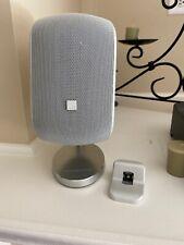 B&W Mini Theatre M-1 - White Satellite Speaker - Single