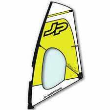 JP Australia Vision X Set Rig Sup Windsurfing Sail Surf Wind Ws Yellow 2,5 M ²