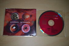 Alan parsons - The time machine. CD-Single PROMO (CP1705)