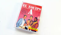 El Equipo A The A-Team - Amstrad CPC PAL Spiel Game Cassette OVP NEW NEU SEALED