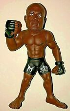 2010 Zuffa Round 5 Corp UFC Ultimate Collector Anderson Silva Action Figure