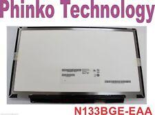 """13.3"""" Screen LED Panel N133BGE-EAA / N133BGE-EB1 30pin"""