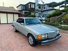 1984 Mercedes-Benz 300-Series  1984 Mercedes 300CD 300CDT 300 CD CDT TD W123 turbo coupe only 138k miles