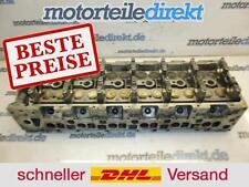 Zylinderkopf Mercedes Benz E-Klasse W210 320 T CDI 3,2 Diesel 613.961 DEFEKT