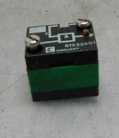 Crouzet Pressure Switch, 81522501, Used,  WARRANTY