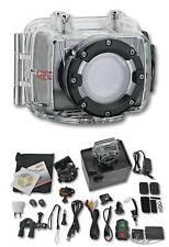 Video Camera Digitale Primo HD Xtreme Moto Custom Harley Honda Triumph Kawasaki