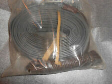 80 Feet Package of Wrap On Roof & Gutter Cable 120Volt New Old Stock