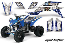 Yamaha YFZ 450 AMR Racing Graphics Sticker YFZ450 Kit 04-08 Quad ATV Decals MHWB