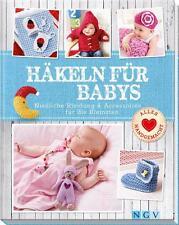 Häkeln für Babys von Sam Lavender und Yvonne Markus (2015, Gebundene Ausgabe)