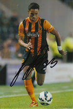 HULL CITY HAND SIGNED TOM INCE 6X4 PHOTO 2.