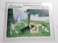 FRANCE 1998 timbre 3162, TABLEAU PICASSO, ART, neuf**, MNH