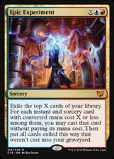 1x Epic Experiment NM, English MTG Commander 2015