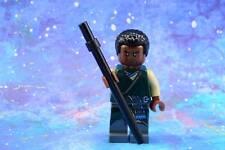 Lego Mini Figure Super Heroes Marvel Doctor Strange Karl Mordo 2Sided Head 76060