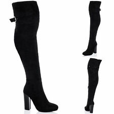 High Heel (3-4.5 in.)