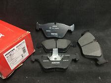 Mintex Front Brake Pad Set fits BMW Z3 Z4 1995-2009 MDB2722 NEW