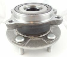 Wheel Bearing and Hub Assembly-Std Trans Front PTC PT513258