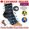 2x Compression Wear Foot Plantar Fasciitis Heel Pain Sleeves Socks Running Jog