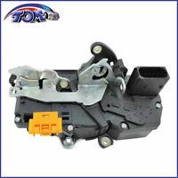 Door Lock Actuator Motor Rear Left Fits 01-05 Honda Accord 2.3L 3.0L I4 746-396