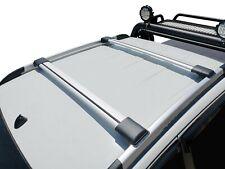 Aerodynamic Roof Rack Cross Bar for Isuzu D Max LS-T 2012-20 Alloy Lockable