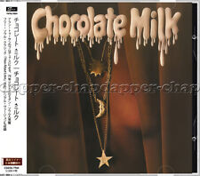 "Chocolate Milk - ""Chocolate Milk"" + 3 BONUS Tracks SEALED 2013 Japan CD inc OBI"