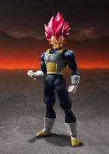 S.h Figuarts Dragon Ball Super Saiyan God Vegeta web – 14 cm Bandai