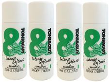 4x Toni & Guy Intense Softness for Normal Hair Shampoo Travel Size 50ml
