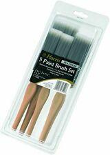 LG Harris 13190 Platinum Brush Set Pack of 5
