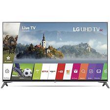 LG 60UJ7700 - 60-inch Super UHD 4K HDR Smart LED TV (2017 Model)