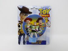 Idea Nuova Disney Pixar Toy Story 4 LED Night Light with On/Off Switch