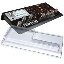 Waldorf Blofeld Desktop Synthesizer Module - Black DECKSAVER KIT