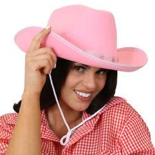 Adult Mens Womens ladies Hats Unisex Easter Cowboy ELF Head Boppers ■