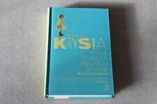Krysia. Mała książka wielkich spraw  -  POLISH BOOK - POLSKA KSIĄŻKA