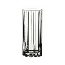 Riedel Drink Specific Glassware Highball Glass (10 oz, Clear)