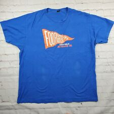 Foo Fighters Citi Field 2015 Concert Shirt Size Xl