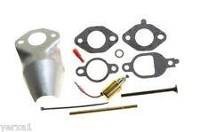 Kohler Carburetor Fuel Shut-Off Solenoid 25 757 25-S Anti Back Fire Solenoid OEM