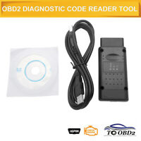 V1.95 For OPEL OP COM Vauxhall OBD2 Diagnostic Code Reader Scanner Tool OPCOM