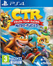 Crash Team Racing Nitro-Fueled (Guida / Racing) PS4 Playstation 4