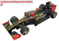 D10076 SCX Digital - Lotus F1 Scalextric Club Car 2012 - New & Boxed - D10076