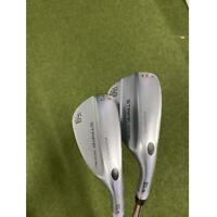 Used Wilson Golf Staff Model 52* + 58* Forged Wedge Set