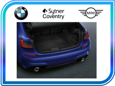 New Genuine BMW 3 Series G20 Boot Trunk Rubber Protection Mat Liner 51472461166