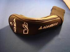 Adams Golf Idea V3 #5  Head Cover NEW Free Shipping!