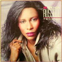 Brenda Russell - Two Eyes (Vinyl LP - 1983 - US - Original)