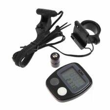 Compteur pour vélo 14 fonctions ecran LCD