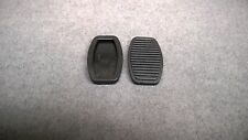 FIAT UNO TURBO CLUTCH & BRAKE PEDAL RUBBERS